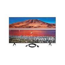"See Details - Samsung 58"" 4K UHD 6 Series Smart TV"