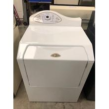 See Details - Used Maytag Neptune Electric Dryer