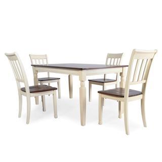 Whitesburg 5 Piece Dining Room Set