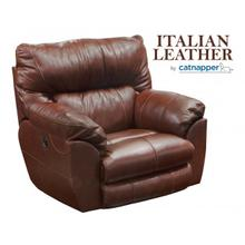 See Details - Lay Flat Recliner
