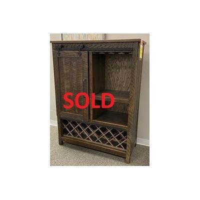 See Details - Wine Cabinet