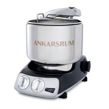 Ankarsrum 6230 Stand Mixer, 7.3-Quart, Black Diamond
