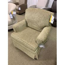 Patoka Swivel Rocker Chair