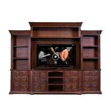 "MARQUIS 66"" ENTERTAINMENT WALL UNIT"