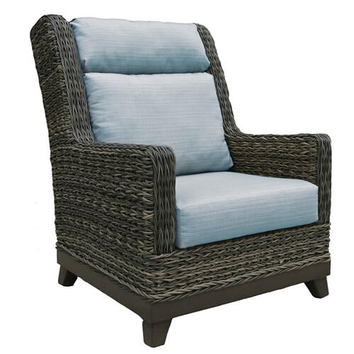 Boston Highback Wing Chair