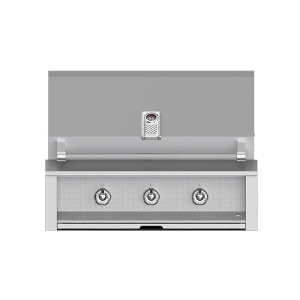 "Aspire By Hestan 36"" Built-In U-Burner Grill NG"