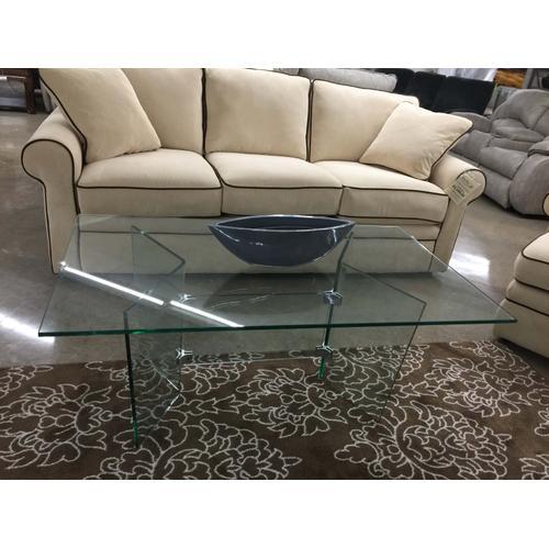 Progressive Furniture - 2-Piece Occasional Table Set