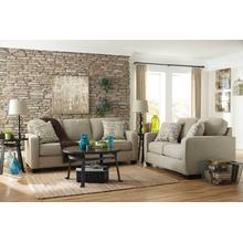 Ashley 166 Aleyna Sofa and Love