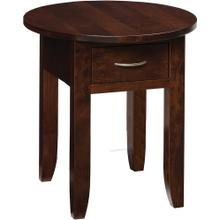Barrington Collection- Oval Top Table