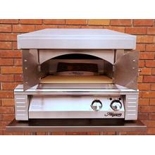 Outdoor Pizza Oven Plus