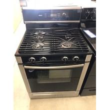 Used Bosch Natural Gas Range
