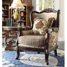 Homey Desing HD1976C Living Room Accent Chair Houston Texas