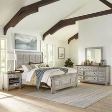 Product Image - Heartland King Bedroom Complete Set