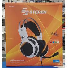 Steren Gaming Headset