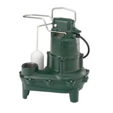 Model 264 Sewage Pump