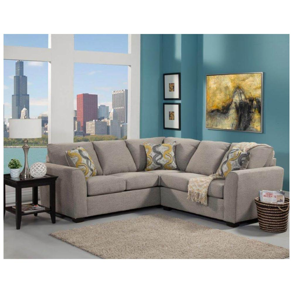 See Details - Liberty Sectional