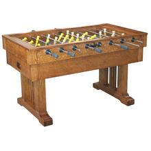 View Product - Mission Foosball Table