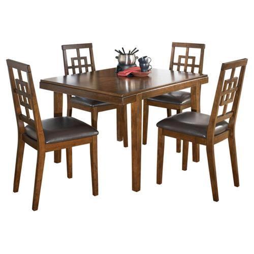 Cimeran Dining Room Table & Chairs