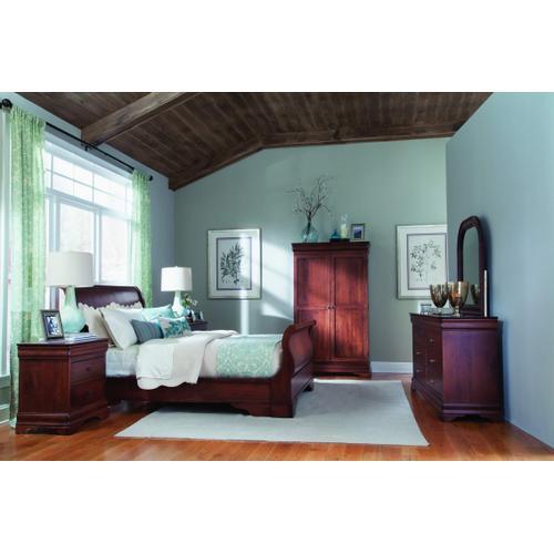 Avignon Bedroom Set