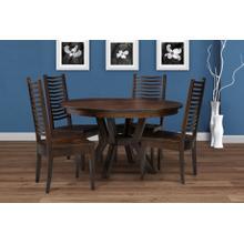 Fulton Amish Custom Dining Set