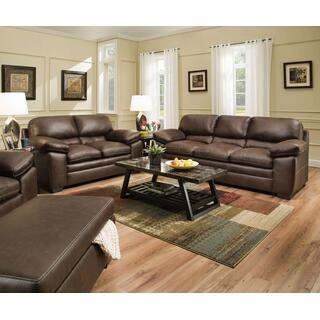 Reynolds Sofa and Loveseat Set