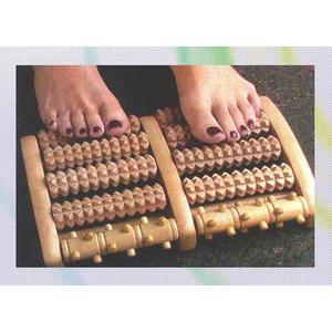 Reflexology Foot Massager