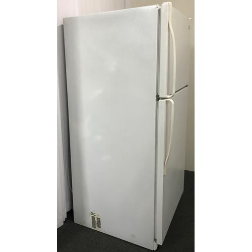Roper Top Freezer Refrigerator