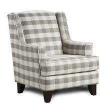 Brock Berber Chair