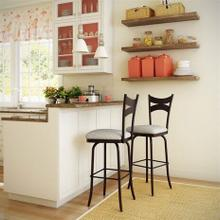 View Product - Meadow Swivel Stool