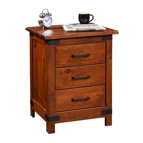 Amish Craftsman - Montrose Bedroom Collection - Express Ship