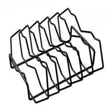 Jr Deluxe Primo Rib Rack, Holds FIVE full racks of Ribs (1 per box)