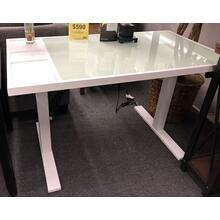 H410-19 Adjustable Height Desk