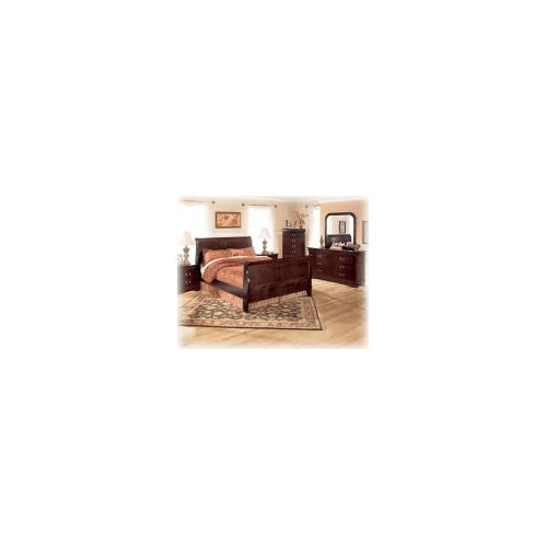 Gallery - 6pc. Bedroom Suite w/ Rails
