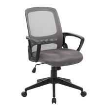 Boss Mesh Task Chair, Grey B6456-GY