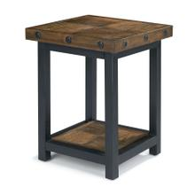 Carpenter Chair Side Table