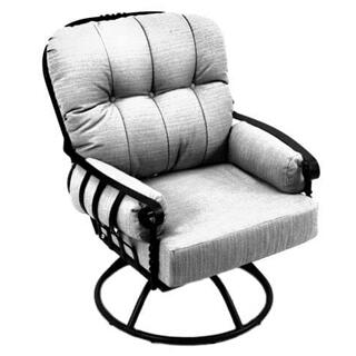 Athens Swivel Rocker