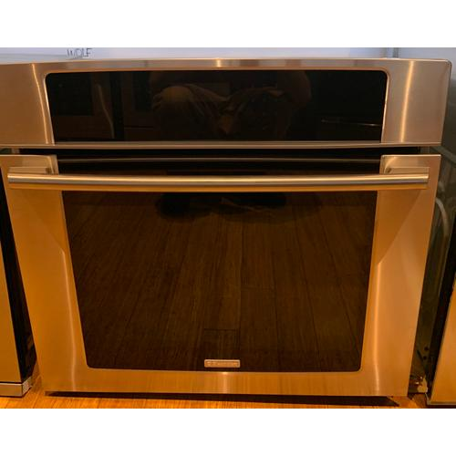Electrolux - Electrolux EW30EW55PS     30'' Electric Single Wall Oven with Wave-Touch® Controls