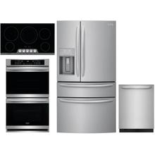 Frigidaire Gallery Built-in Package