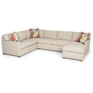 287 Sectional