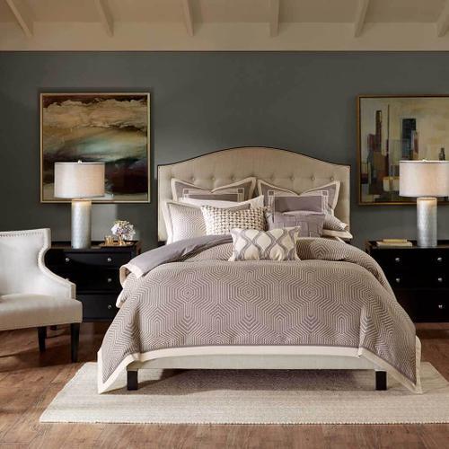 Product Image - Shades of Grey Comforter Set by Madison Park Signature
