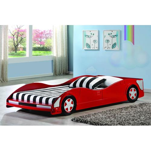 Gallery - Twin Race Car Bed