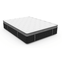 Kelly Firm 14.5 Cooling Copper Gel Memory Foam