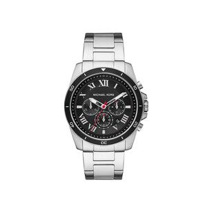 Michael Kors - MICHAEL KORS Alek Chronograph Steel Watch