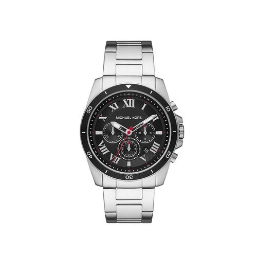 MICHAEL KORS Alek Chronograph Steel Watch