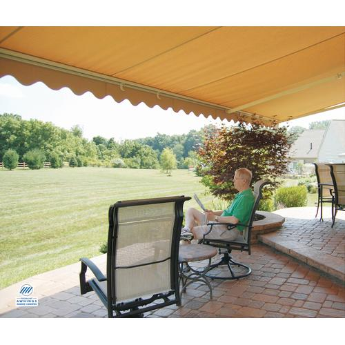 Product Image - Aristocrat Estate Retractable Awnings