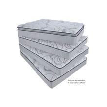"homePLUS 8530 - 12"" Foam Encased Plush Mattress"