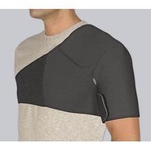 See Details - Safe-T-Sport Neoprene Shoulder Support