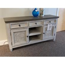 """See Details - 56"""" TV Console Table"""