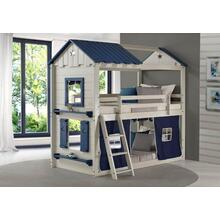 Star Gaze Twin Bunk Bed