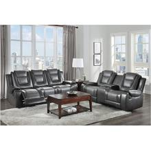 View Product - Double Reclining Sofa & Loveseat SET